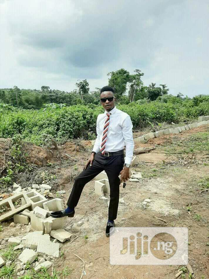 Affordable Estate Land In The City Of Benin With C Of O