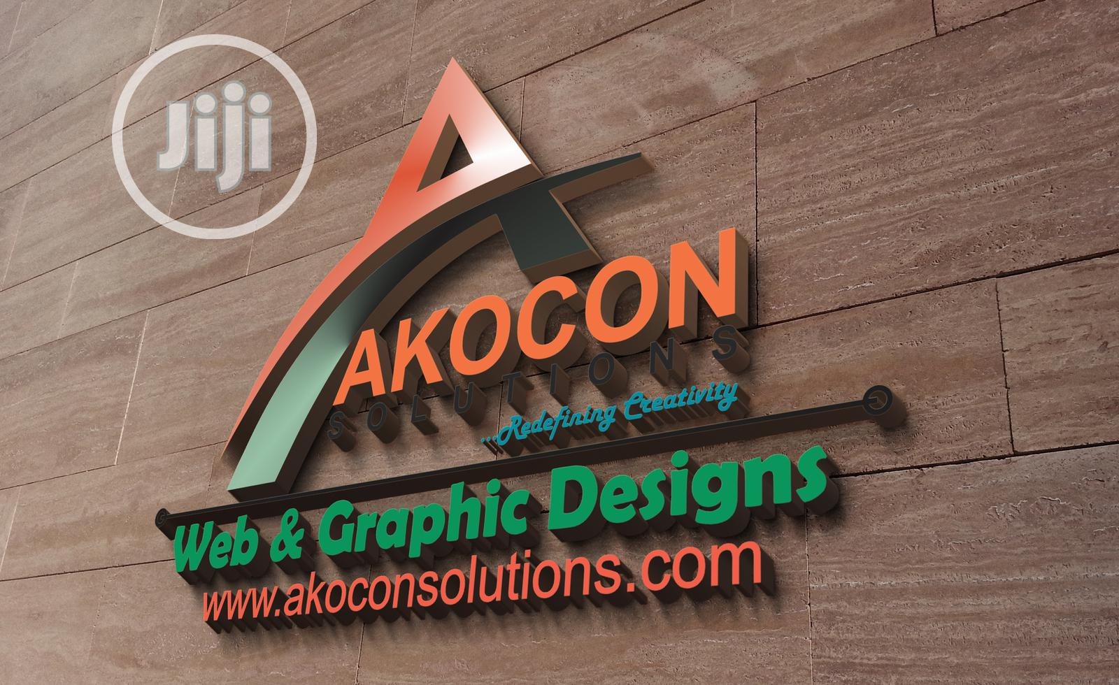 Website Design and Graphic Design