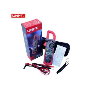 Uni-T Ut200 Digital Ac Dc Clamp Multimeter -Mar06 | Measuring & Layout Tools for sale in Lagos State, Alimosho