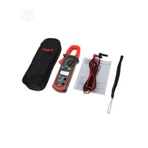 UNIT Ut203 400A Ac/Dc Auto Range Digitalclamp Multimeter A11   Measuring & Layout Tools for sale in Lagos State, Alimosho