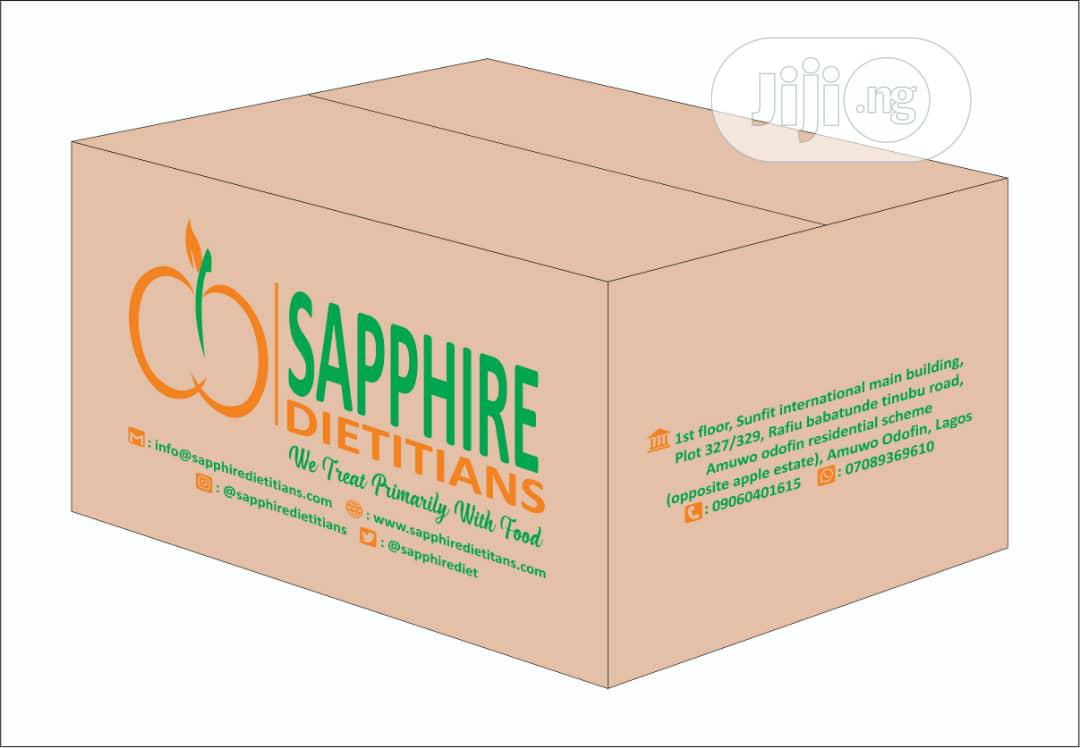 Cartons For You ! | Manufacturing Services for sale in Agege, Lagos State, Nigeria