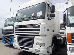 Trailer DAF Xf | Trucks & Trailers for sale in Lagos State, Apapa