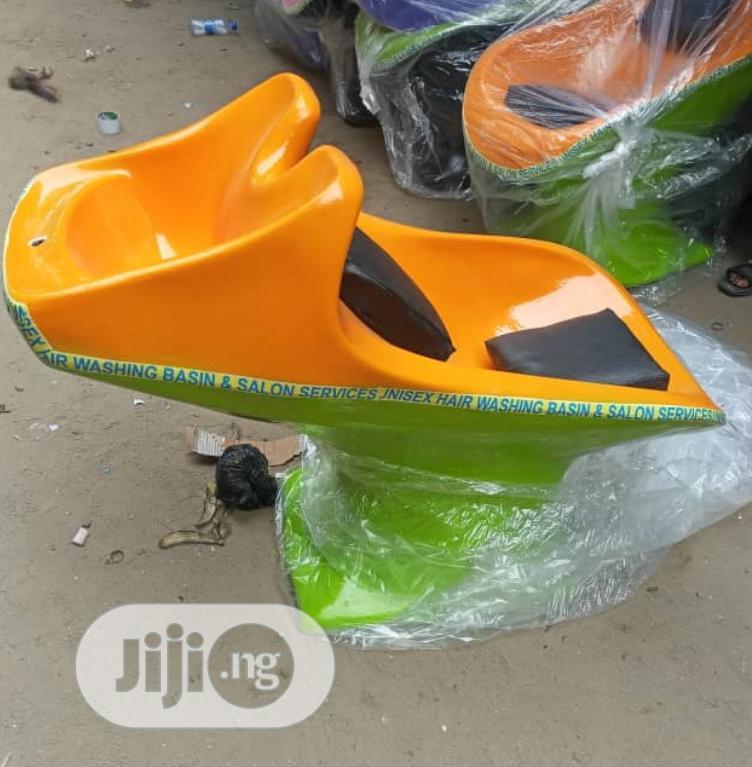 All In 1 Salon Sampoo Back Wash   Salon Equipment for sale in Lagos Island (Eko), Lagos State, Nigeria