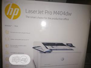 Hp Laserjet Pro MFP 404DN   Printers & Scanners for sale in Lagos State, Ikeja