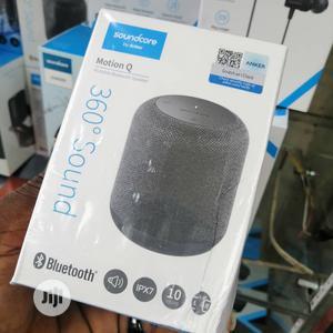 Anker Motion Q Wireless Speaker | Audio & Music Equipment for sale in Lagos State, Ikeja