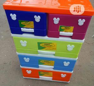Avanti Supreme Cabinet-baby Wardrobe Large Size | Children's Furniture for sale in Lagos State, Alimosho