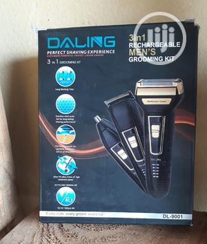 3in1 Rechargeable Shaver | Tools & Accessories for sale in Abuja (FCT) State, Kubwa