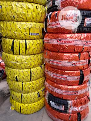 Westlake, Austone, Dunlop, Maxxis, Atturo,Roadx, Joyroad   Vehicle Parts & Accessories for sale in Lagos State, Victoria Island