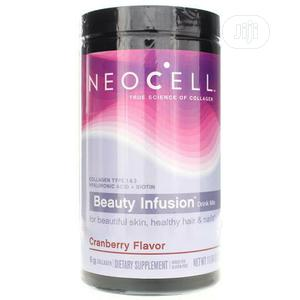 Neocell Beauty Infusion Collagen Drink Mix   Vitamins & Supplements for sale in Lagos State, Ikeja