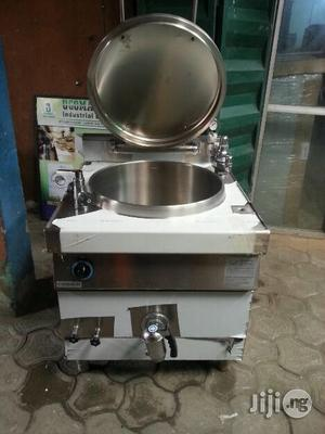 150 Liters Boiling Pan   Restaurant & Catering Equipment for sale in Lagos State, Ojo