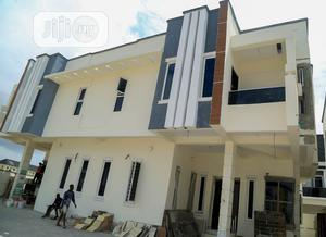 4 Bedroom Semi Detached Duplex With BQ For Sale | Houses & Apartments For Sale for sale in Lekki, Ikota