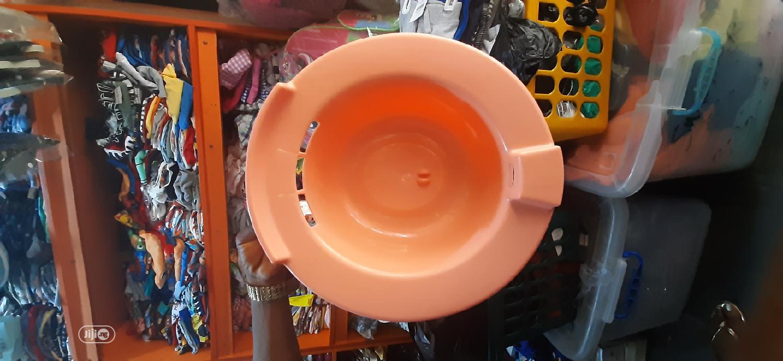 Sitz Bath Toilet Bowl   Bath & Body for sale in Wuse, Abuja (FCT) State, Nigeria