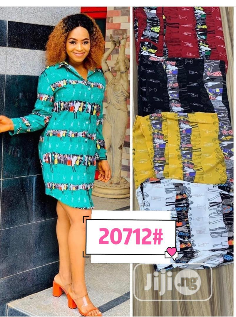 New Female Quality Gown | Clothing for sale in Amuwo-Odofin, Lagos State, Nigeria