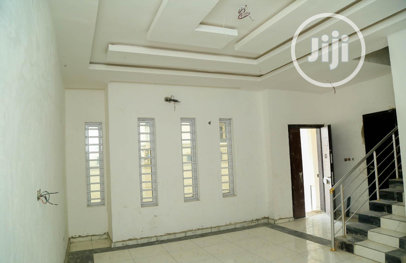 4 Bedroom Terrace Duplex For Sale   Houses & Apartments For Sale for sale in Ikota, Lekki, Nigeria