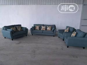 Sofa Chair Fabric   Furniture for sale in Lagos State, Ojo