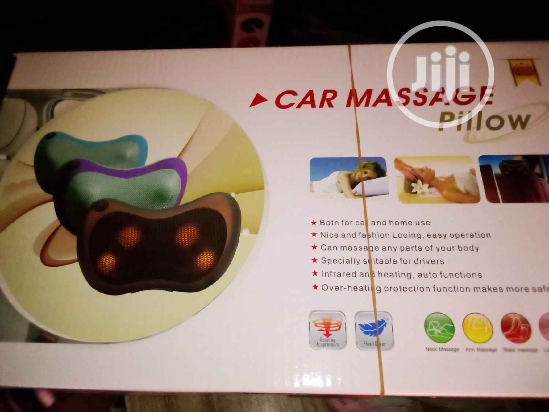 Pillows Massage