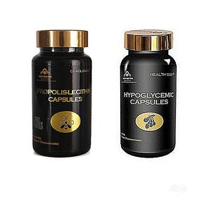 Norland Hypoglycemic/Propolis Get Rid Of Diabetes Fast | Vitamins & Supplements for sale in Lagos State, Surulere