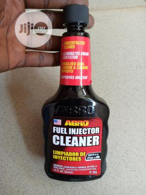 Abro FUEL Injector Cleaner | Vehicle Parts & Accessories for sale in Abuja (FCT) State, Gudu