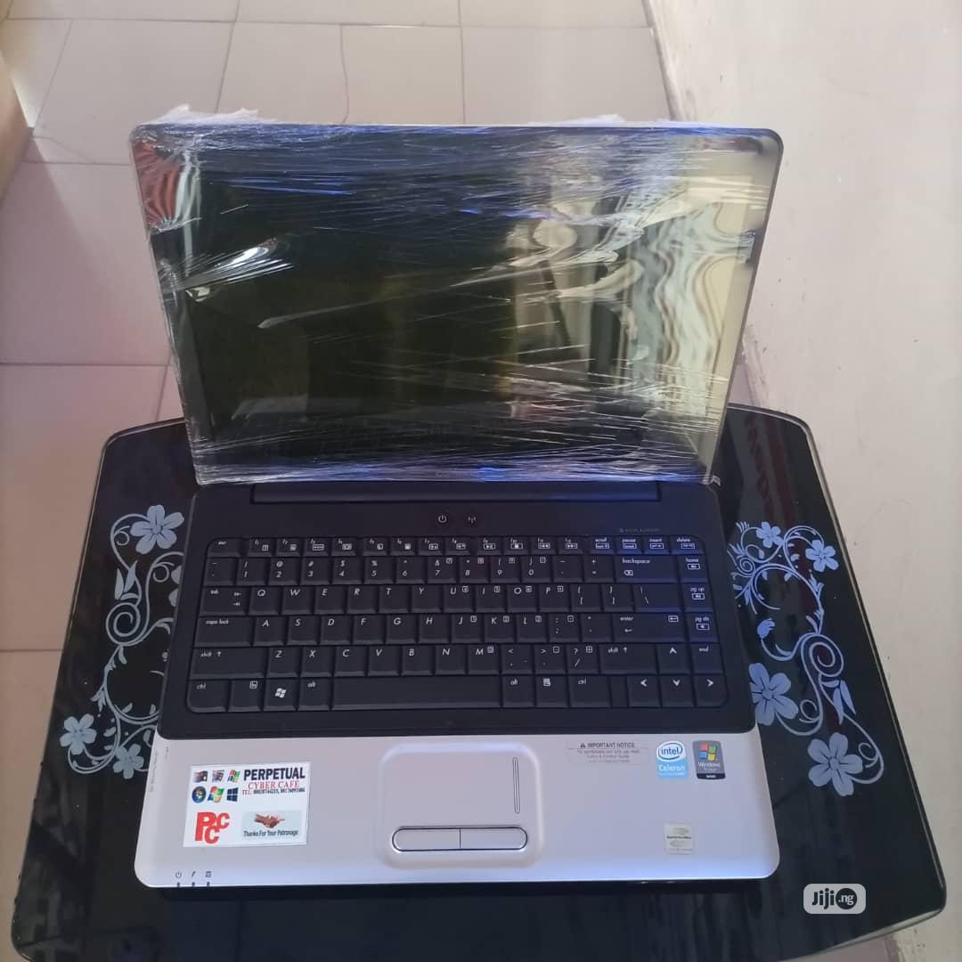 Laptop HP Compaq Presario CQ40 4GB Intel HDD 250GB