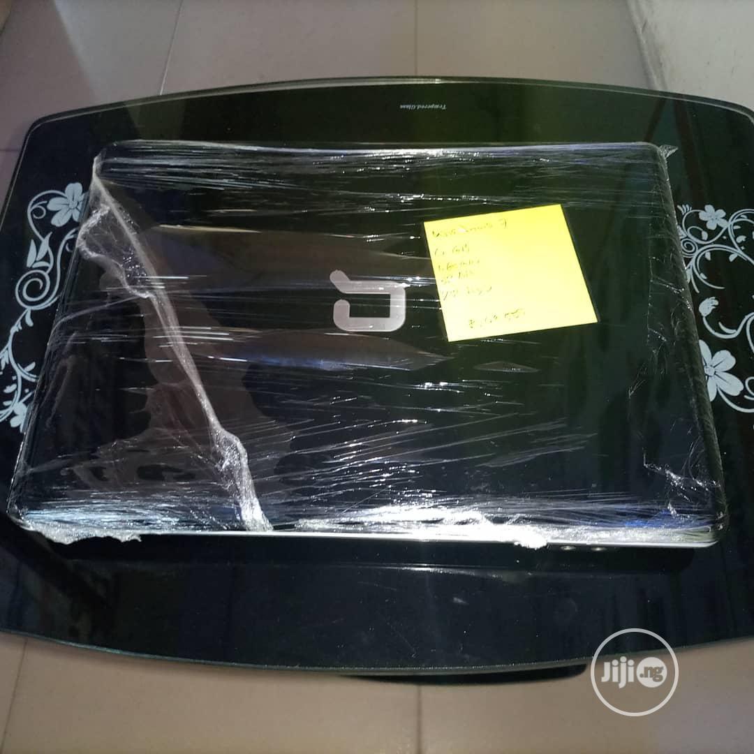 Laptop HP Compaq Presario CQ40 4GB Intel HDD 250GB | Laptops & Computers for sale in Awka, Anambra State, Nigeria