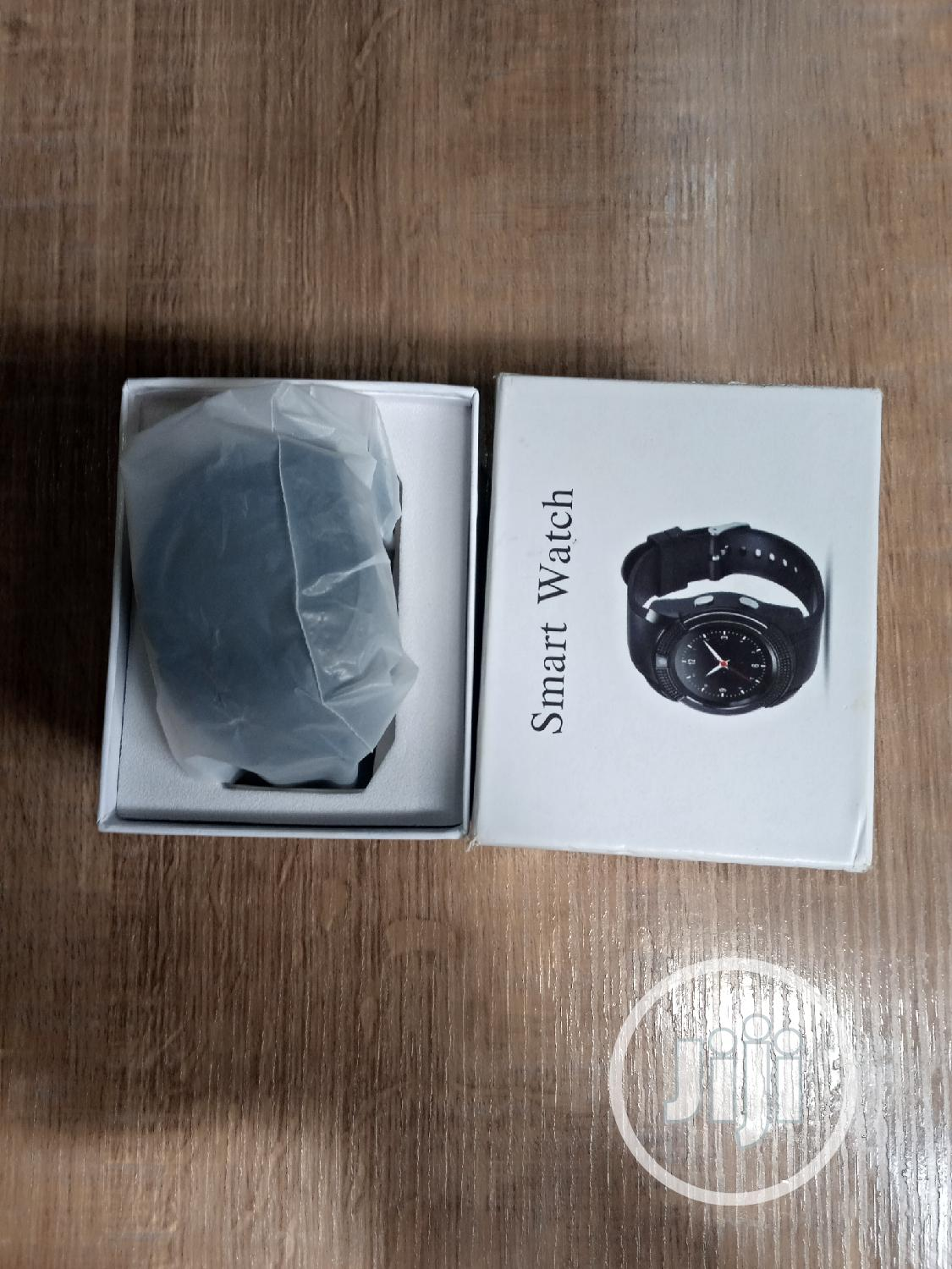 Smart Watch   Smart Watches & Trackers for sale in Central Business Dis, Abuja (FCT) State, Nigeria
