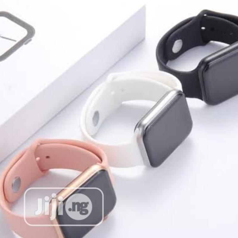 F10 Smart Watche
