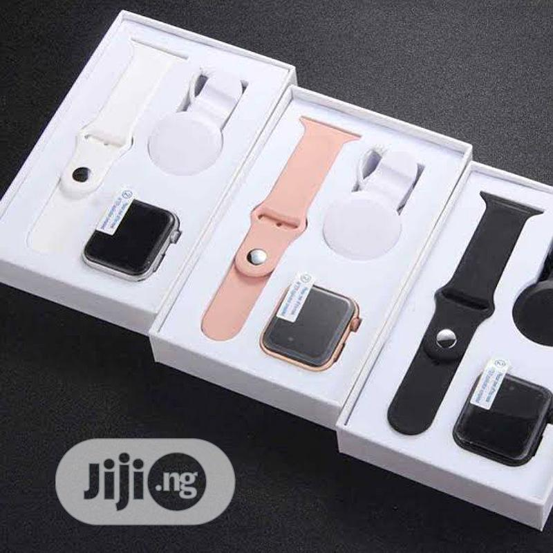 F10 Smart Watche   Smart Watches & Trackers for sale in Ikeja, Lagos State, Nigeria