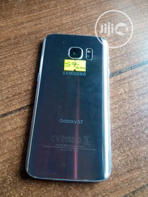 Samsung Galaxy S7 32 GB Gold   Mobile Phones for sale in Ogun State, Ijebu