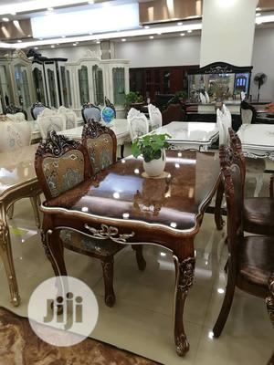 Set Of Royal Dining Table   Furniture for sale in Lagos State, Ojo