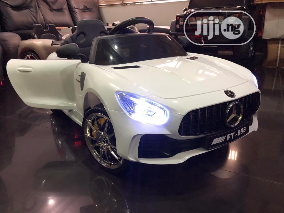 Mercedes Benz Available | Toys for sale in Lagos Island (Eko), Lagos State, Nigeria