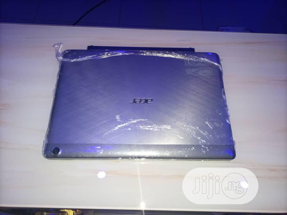 Acer Iconia Tab 10 A3-A30 64 GB Silver | Tablets for sale in Awka, Anambra State, Nigeria