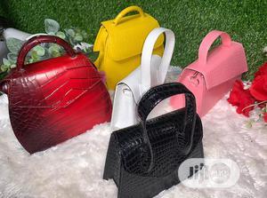 Abuja Hand Made Bag Leather Handbags(Mini Midi)4 Our Ladies | Bags for sale in Abuja (FCT) State, Gwarinpa