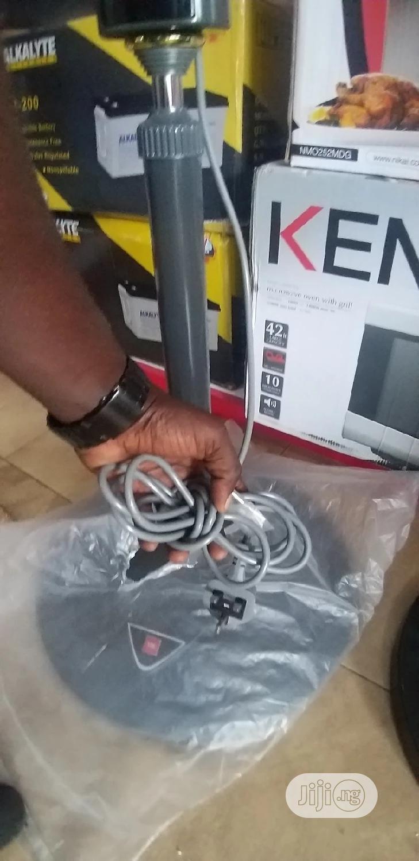 KDK Standing Fan With Light P40W | Home Appliances for sale in Benin City, Edo State, Nigeria