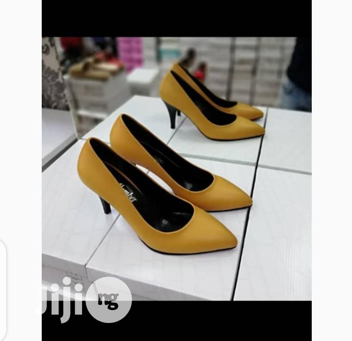 New Quality Female Heel Shoes | Shoes for sale in Isolo, Lagos State, Nigeria