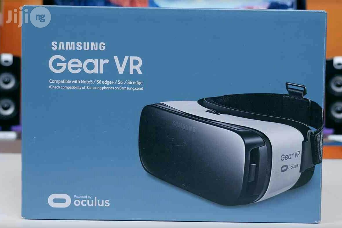Samsung Gear 3D VR Glass