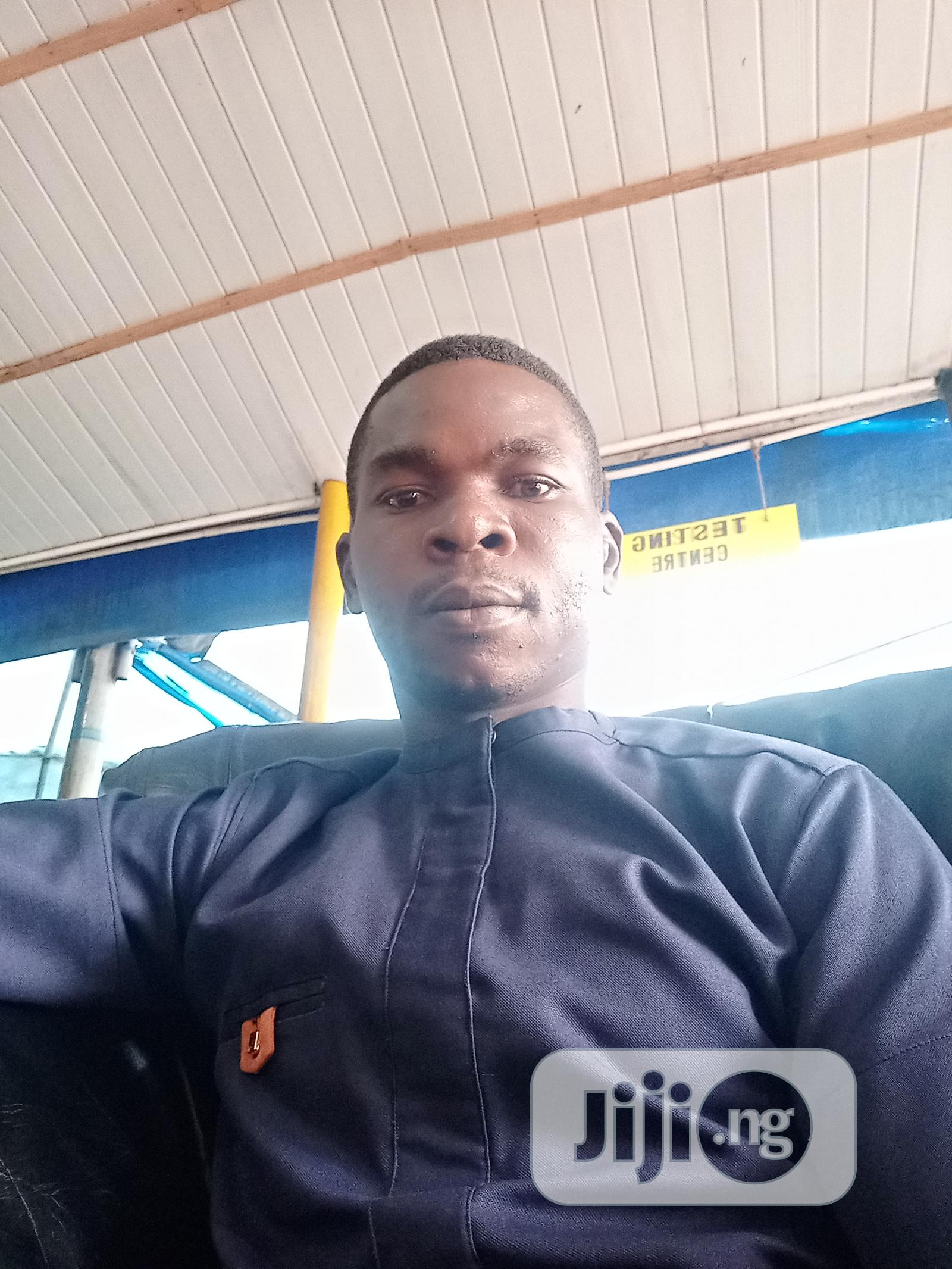 Driver CV | Driver CVs for sale in Karmo, Abuja (FCT) State, Nigeria