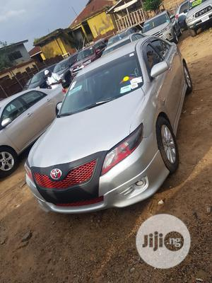 Toyota Camry 2010 Silver   Cars for sale in Oyo State, Ibadan