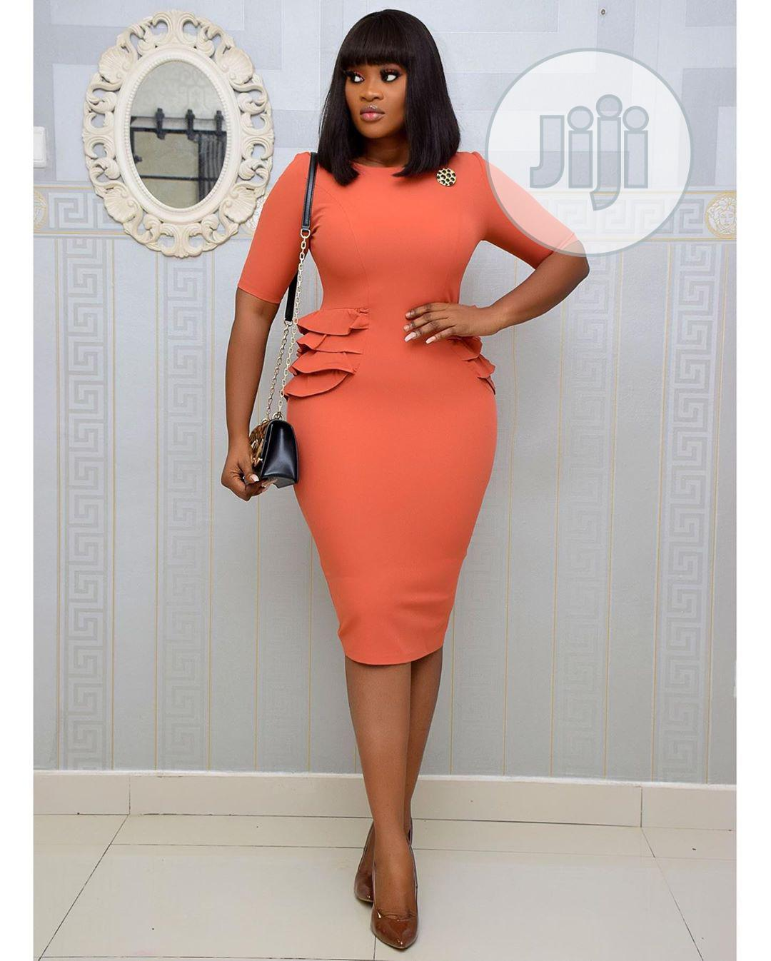 Female Quality Gown   Clothing for sale in Amuwo-Odofin, Lagos State, Nigeria