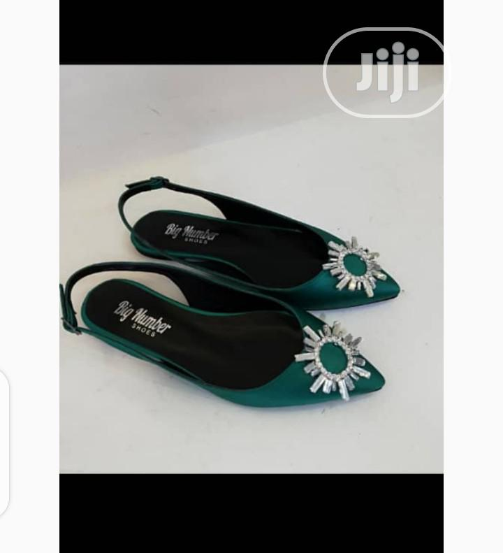 New Quality Female Turkey Half Shoes | Shoes for sale in Isolo, Lagos State, Nigeria