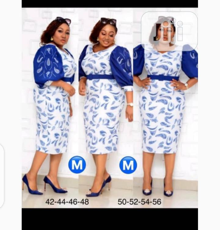New Quality Female Turkey Gown | Clothing for sale in Isolo, Lagos State, Nigeria