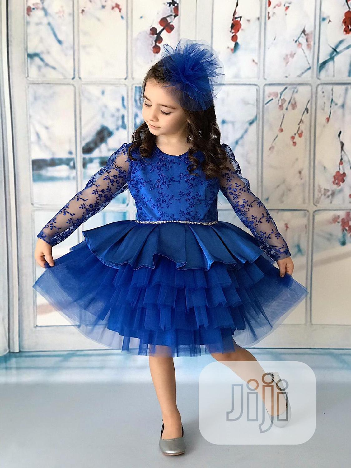 Children Outing Dress | Children's Clothing for sale in Ikeja, Lagos State, Nigeria
