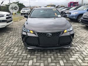 Toyota Avalon 2019 Gray   Cars for sale in Lagos State, Ajah