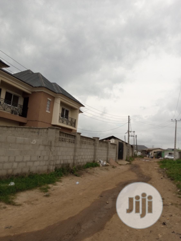 Genuine Standard 3bedrooms For Sale T Love Estate Ikorodu