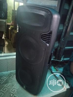Heavy Duty Bluetooth Speaker   Audio & Music Equipment for sale in Lagos State, Ojo