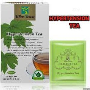 High Blood Pressure Tea   Vitamins & Supplements for sale in Lagos State, Ikeja