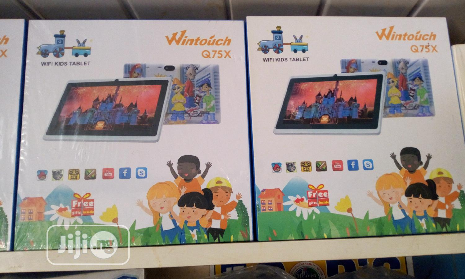 New Wintouch M702S 4 GB