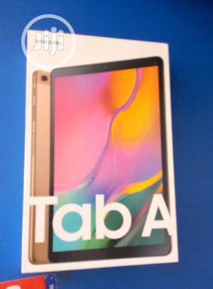 New Samsung Galaxy Tab A 8.0 32 GB Gray | Tablets for sale in Abuja (FCT) State, Wuse