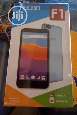 New Tecno F1 8 GB | Mobile Phones for sale in Abuja (FCT) State, Wuse