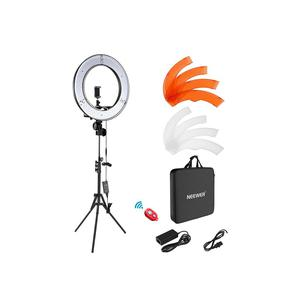 Neewer 18 Inch/48cm Ring Light For Video And Photography | Accessories & Supplies for Electronics for sale in Lagos State, Ikeja