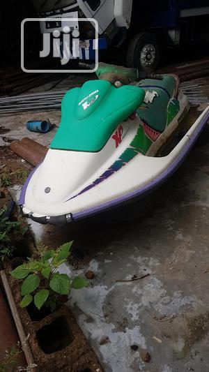Bombardier Jet Ski   Watercraft & Boats for sale in Kano State, Tarauni